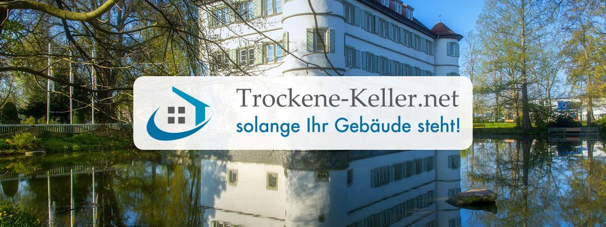 Abdichtungen Dossenheim - Trockene-Keller.net Schimmel