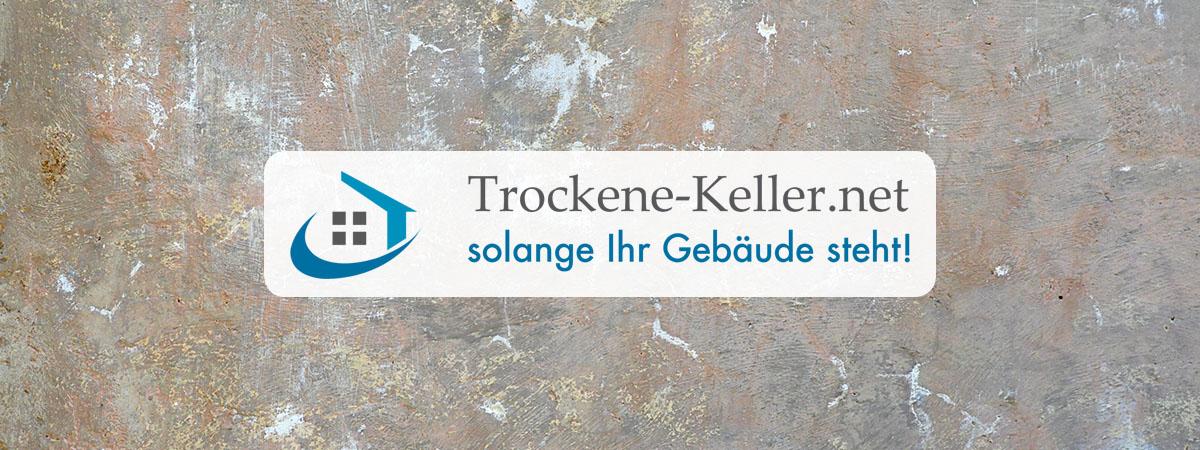 Abdichtungen Leimen - Trockene-Keller.net Horizontalsperren, Hausschwamm