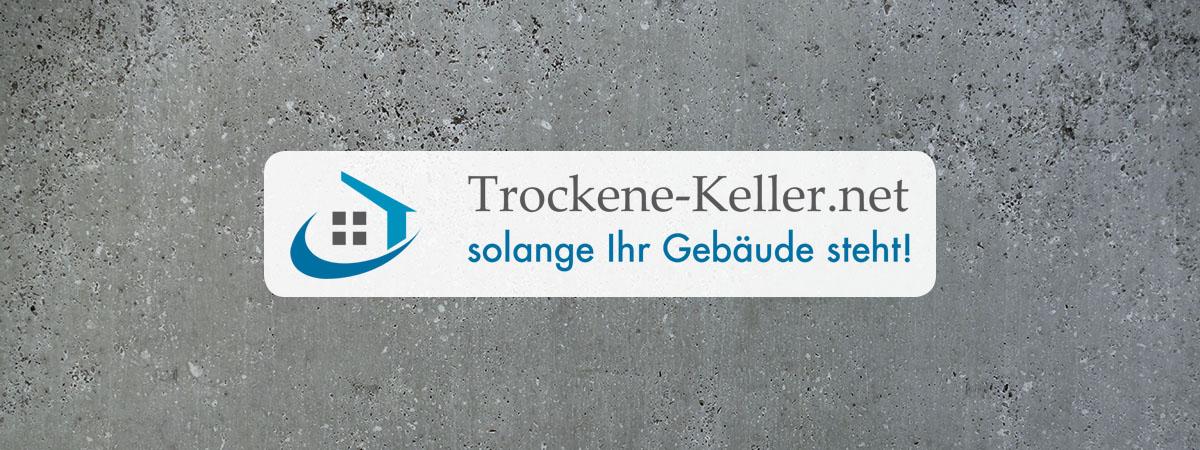 Abdichtungen Ravensburg - Trockene-Keller.net Nasse Wände