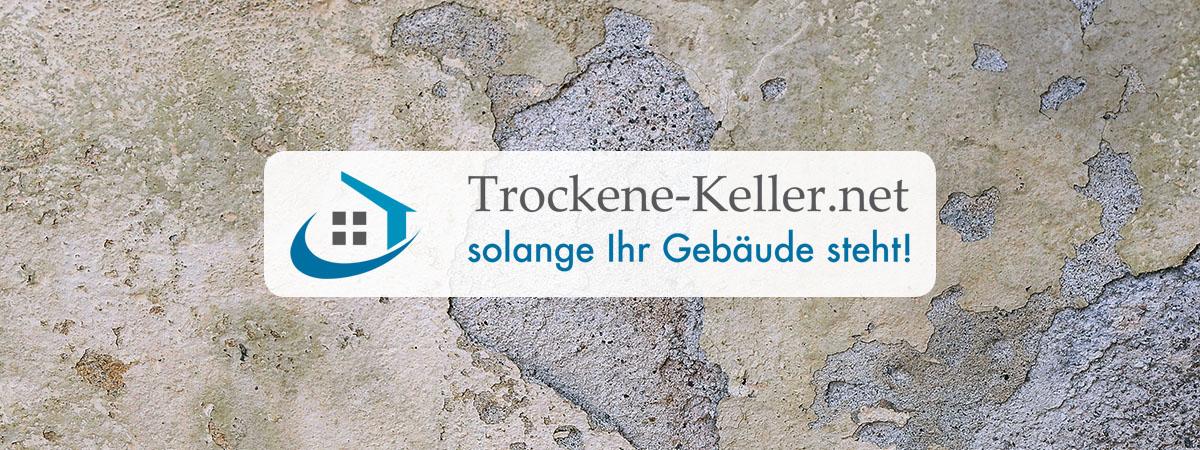 Abdichtungen Eggenstein-Leopoldshafen - Trockene-Keller.net Kellerabdichtung / Estrichtrocknung