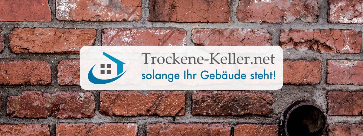 Abdichtungen Heidelberg - Trockene-Keller.net Feuchte