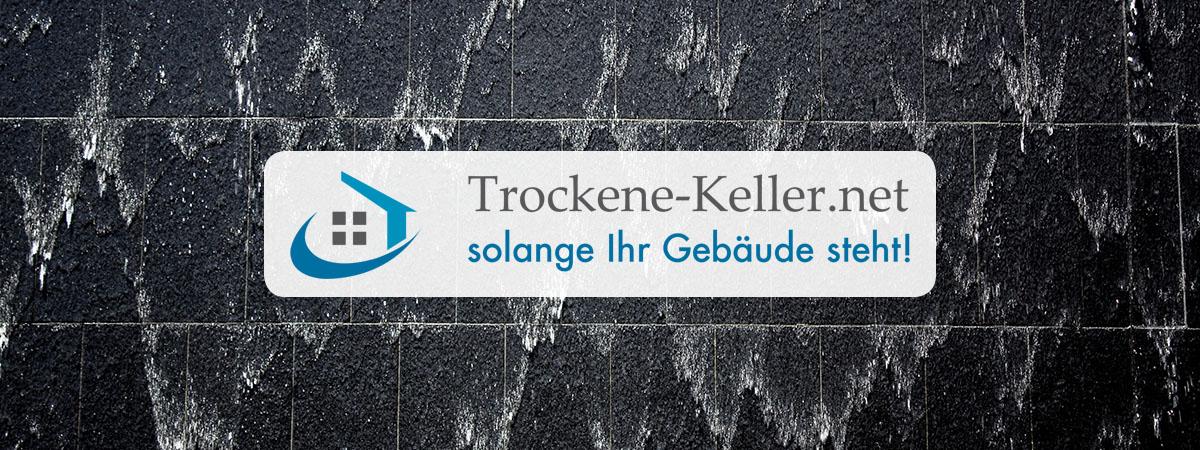Abdichtungen Böblingen - Trockene-Keller.net Bautrockung, Schimmelsanierung & Abdichtungssysteme