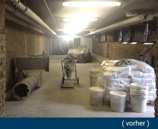 feuchte Kellerwände aus 79336 Herbolzheim
