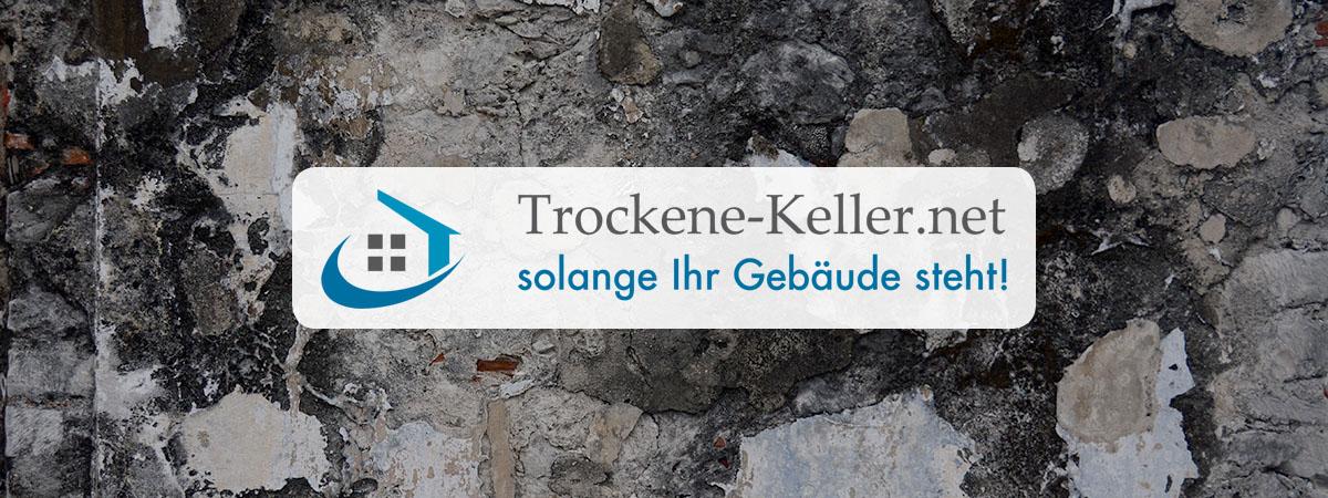 Abdichtungen Ketsch - Trockene-Keller.net Gebäudeabdichtung